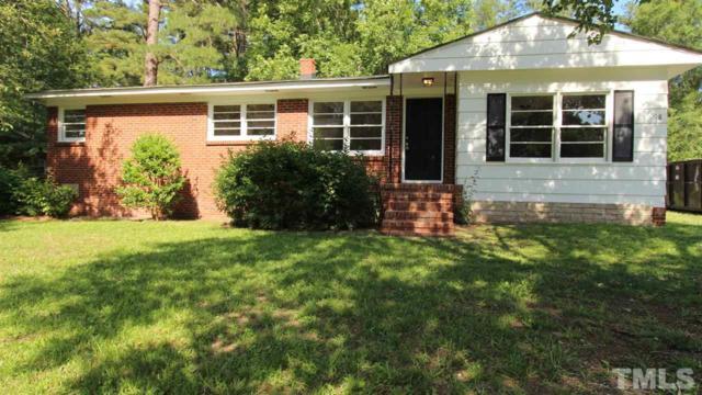 518 N Pine Street, Wendell, NC 27591 (#2261860) :: Morgan Womble Group
