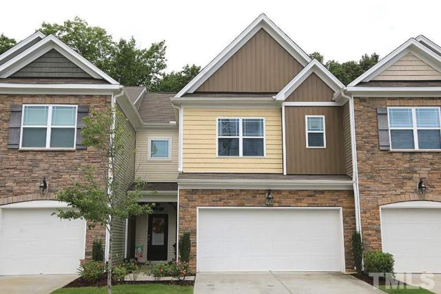 5431 Jessip Street, Morrisville, NC 27560 (#2261867) :: Marti Hampton Team - Re/Max One Realty