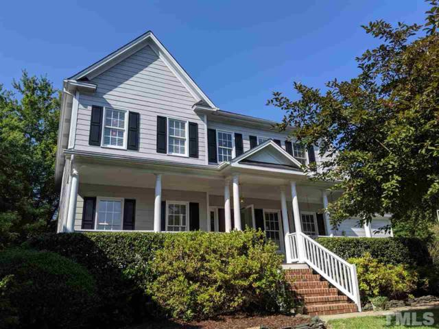 103 Jordan Creek Drive, Cary, NC 27519 (#2261874) :: The Jim Allen Group