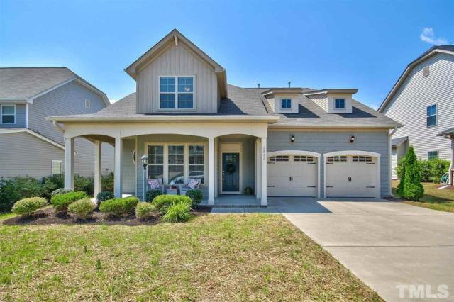 1311 Gaby Lane, Knightdale, NC 27545 (MLS #2261880) :: The Oceanaire Realty