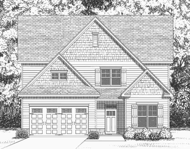 340 Rocky Crest Lane, Wake Forest, NC 27587 (#2261888) :: Marti Hampton Team - Re/Max One Realty