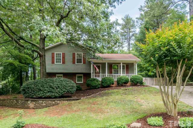 7733 Cart Track Trail, Raleigh, NC 27615 (#2261894) :: Spotlight Realty
