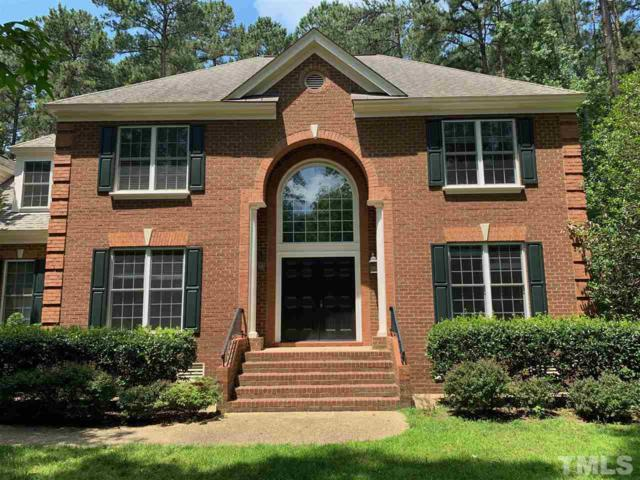 55 Heartland Drive, Pittsboro, NC 27312 (#2261896) :: The Amy Pomerantz Group