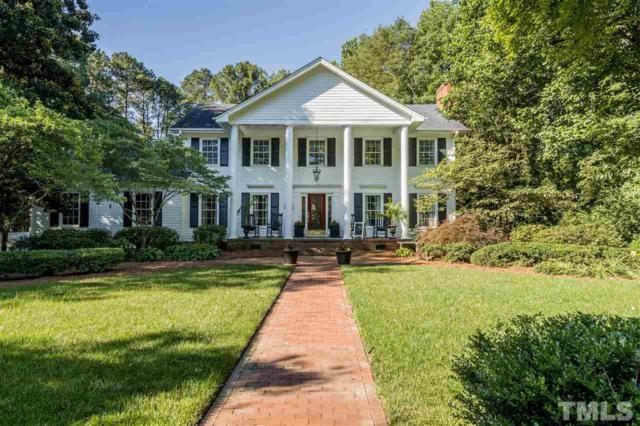 1122 Queensferry Road, Cary, NC 27511 (#2261913) :: The Results Team, LLC
