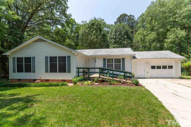 10 Ainsworth Court, Durham, NC 27713 (#2261916) :: Spotlight Realty