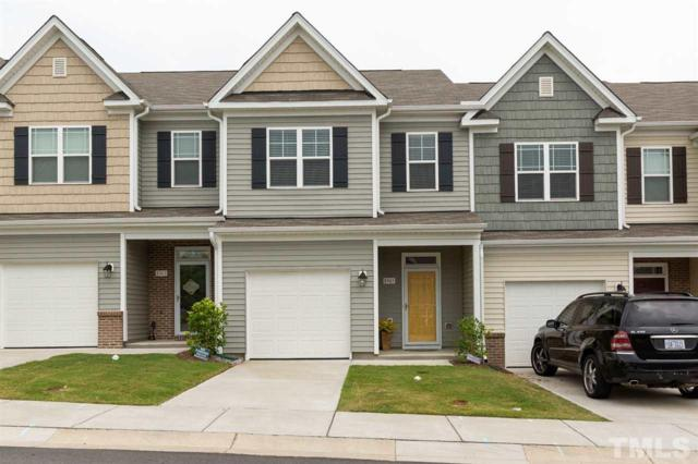 8905 Commons Townes Drive, Raleigh, NC 27616 (#2261931) :: The Jim Allen Group