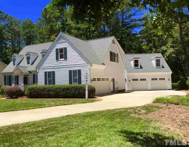 112 Meadowglades Lane, Cary, NC 27518 (#2261981) :: Marti Hampton Team - Re/Max One Realty
