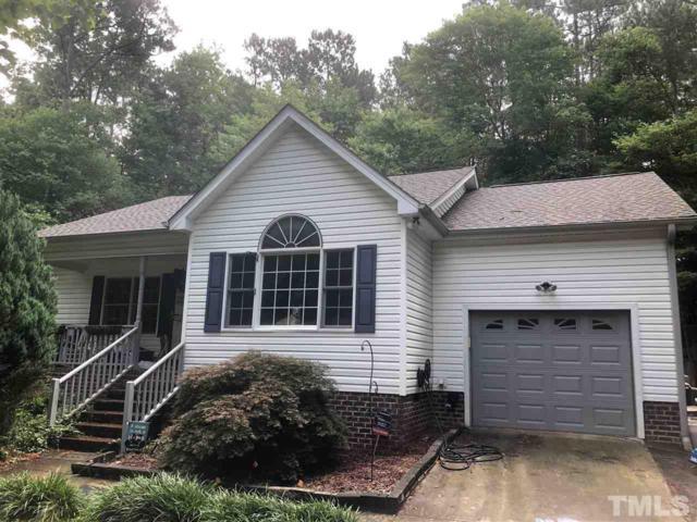 40 Polo Drive, Franklinton, NC 27525 (#2261987) :: Morgan Womble Group