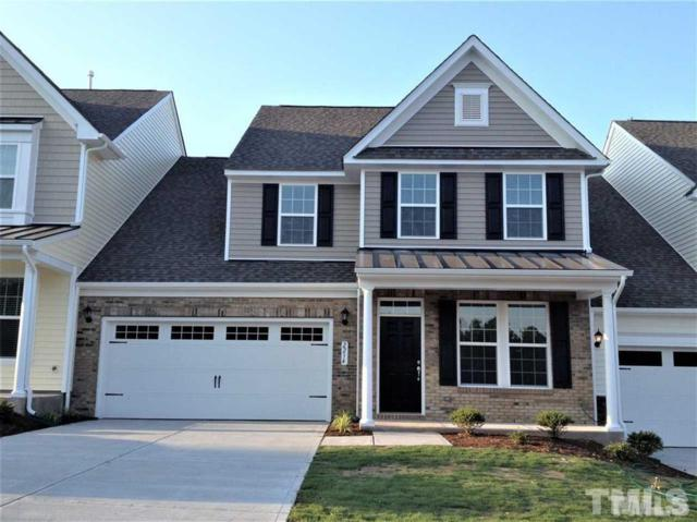 2234 Kirkhaven Road, Morrisville, NC 27560 (#2261988) :: The Jim Allen Group