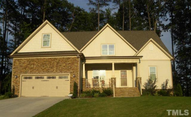 204 Petal Grove Court, Youngsville, NC 27596 (#2261990) :: Morgan Womble Group