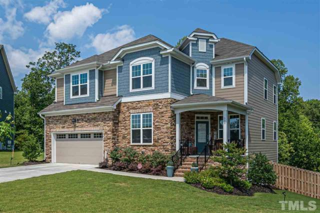500 Frontera Court, Rolesville, NC 27571 (#2261991) :: The Jim Allen Group