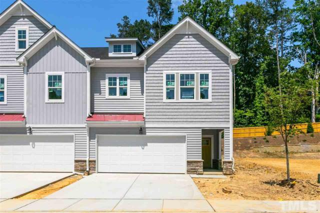 261 Vista Creek Place, Cary, NC 27511 (#2261992) :: Marti Hampton Team - Re/Max One Realty