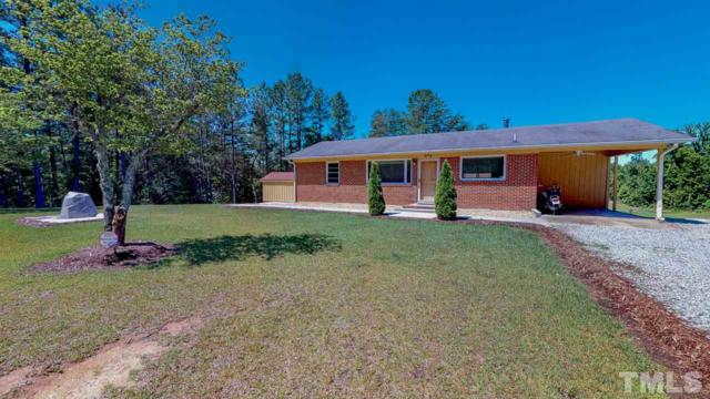 274 Ed Lester Road, Roxboro, NC 27574 (#2261997) :: RE/MAX Real Estate Service