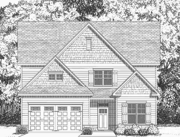 356 Rocky Crest Lane, Wake Forest, NC 27587 (#2262010) :: Marti Hampton Team - Re/Max One Realty