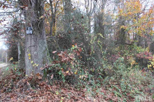 347 Mckinley Road, Traphill, NC 28669 (#2262025) :: Rachel Kendall Team