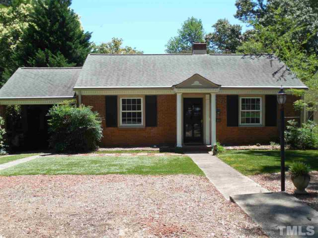 1416 Ruffin Street, Durham, NC 27701 (#2262030) :: The Jim Allen Group