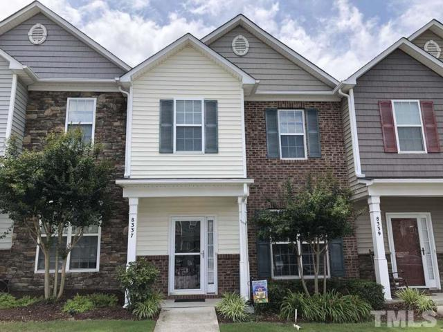 8337 Plano Court, Raleigh, NC 27616 (#2262043) :: The Jim Allen Group
