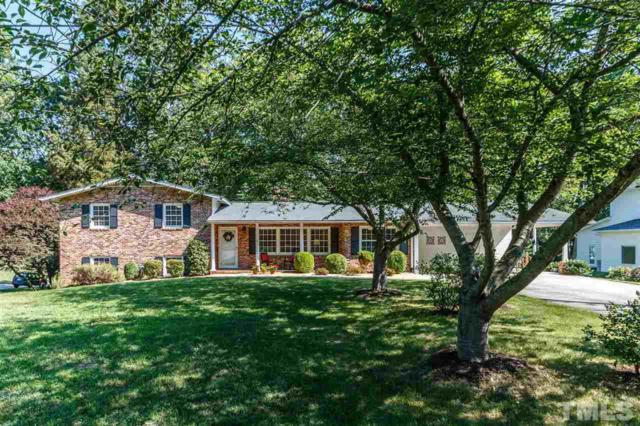 2108 W Marilyn Circle, Cary, NC 27513 (#2262070) :: The Jim Allen Group
