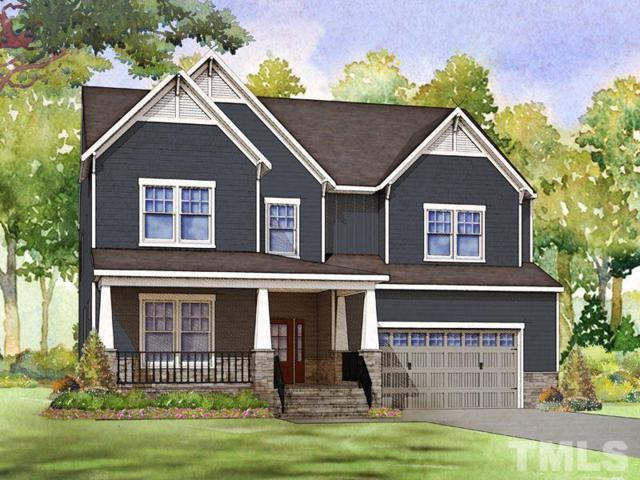 517 Parkhurst Place, Cary, NC 27519 (#2262110) :: Rachel Kendall Team