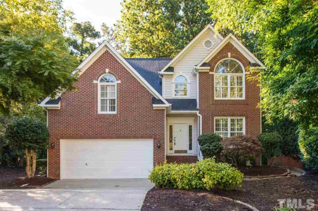 8108 Knebworth Court, Raleigh, NC 27613 (#2262115) :: Morgan Womble Group