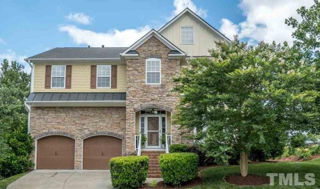 911 Oak Grove Parkway, Durham, NC 27703 (#2262122) :: Raleigh Cary Realty