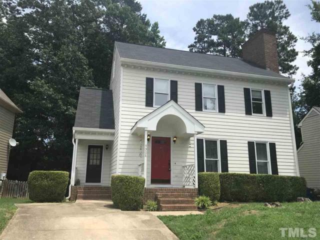 4308 Bartholomew Circle, Raleigh, NC 27604 (#2262137) :: The Jim Allen Group