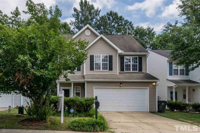 1940 Shadow Glen Drive, Raleigh, NC 27604 (#2262151) :: Raleigh Cary Realty