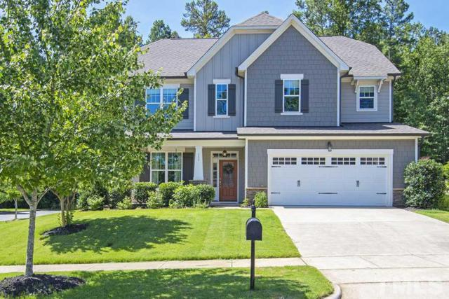 154 S Freeman Drive, Pittsboro, NC 27312 (#2262159) :: The Amy Pomerantz Group