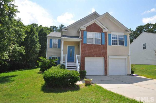 220 Hartshorn Court, Holly Springs, NC 27540 (MLS #2262181) :: NextHome Realty 55 Partners