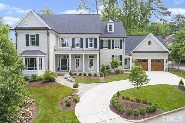 1800 Chester Road, Raleigh, NC 27608 (#2262187) :: Sara Kate Homes