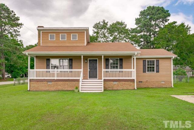 125 Kay Lane, Angier, NC 27501 (#2262188) :: The Perry Group
