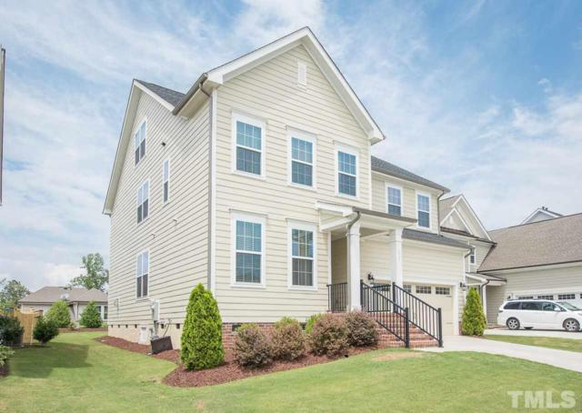 117 King Oak Street, Holly Springs, NC 27540 (#2262204) :: Raleigh Cary Realty