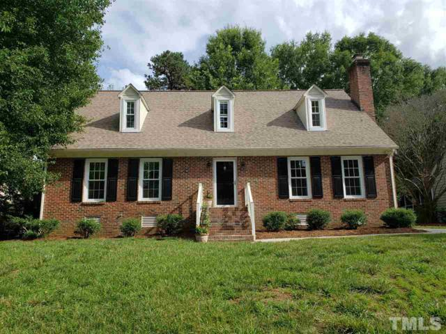 2620 Hiking Trail, Raleigh, NC 27615 (#2262205) :: The Amy Pomerantz Group