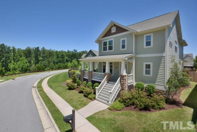 437 N Serenity Hill Circle, Chapel Hill, NC 27516 (#2262206) :: The Amy Pomerantz Group