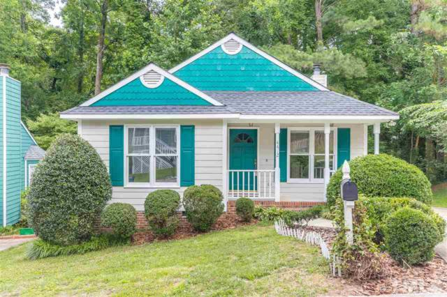 4412 Timberhurst Drive, Raleigh, NC 27612 (#2262208) :: Real Estate By Design