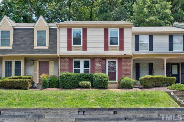 1825 Fox Sterling Drive, Raleigh, NC 27606 (#2262251) :: The Results Team, LLC