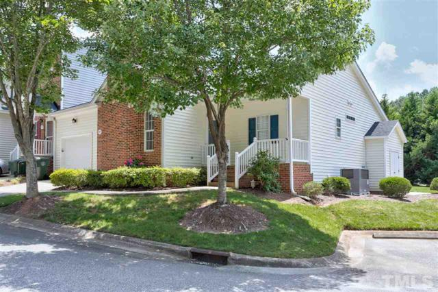 249 Grand Pointe Drive #249, Garner, NC 27529 (MLS #2262266) :: The Oceanaire Realty
