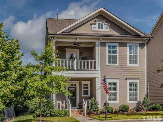 108 Broyles Court, Holly Springs, NC 27540 (#2262285) :: Raleigh Cary Realty