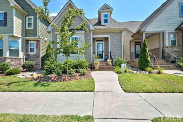1983 Great Ridge Parkway, Chapel Hill, NC 27516 (#2262301) :: Rachel Kendall Team