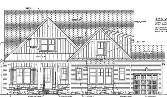 3220 Donlin Drive, Wake Forest, NC 27587 (#2262312) :: The Jim Allen Group