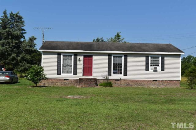 2671 Guy Road, Clayton, NC 27520 (#2262313) :: RE/MAX Real Estate Service