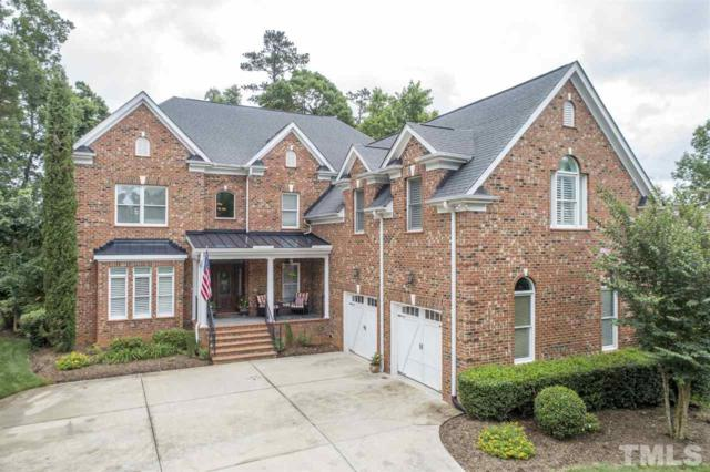 15 Brown Bear, Chapel Hill, NC 27517 (#2262343) :: Dogwood Properties