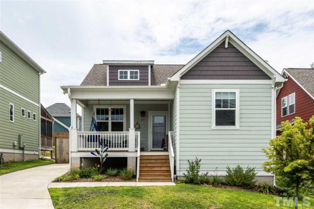 111 W Piedmont Avenue, Durham, NC 27707 (MLS #2262357) :: The Oceanaire Realty