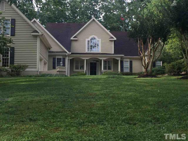 90114 Hoey, Chapel Hill, NC 27517 (#2262360) :: The Perry Group