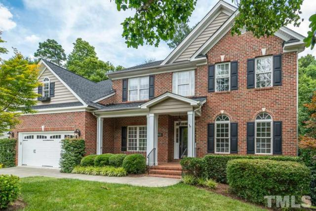 2917 Mountain Ash Court, Raleigh, NC 27614 (MLS #2262388) :: The Oceanaire Realty