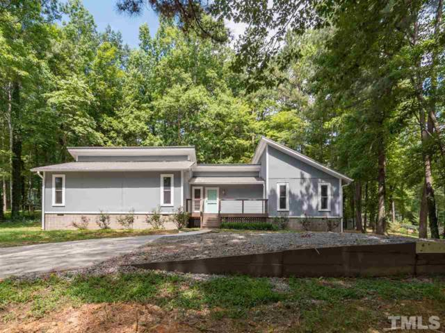 5515 Genesee Drive, Durham, NC 27712 (MLS #2262389) :: The Oceanaire Realty