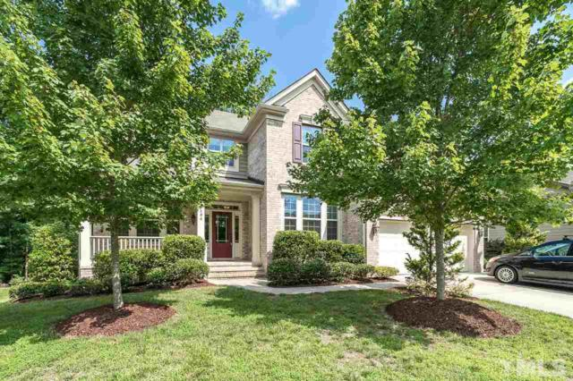 1804 Round Rock Boulevard, Durham, NC 27703 (MLS #2262390) :: The Oceanaire Realty