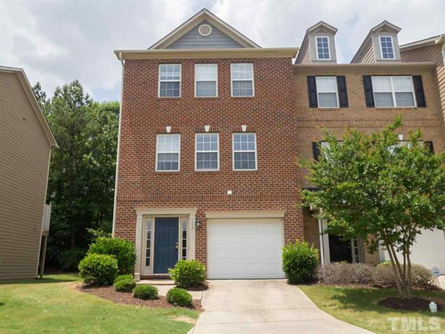 117 Gallent Hedge Trail, Apex, NC 27539 (#2262392) :: The Perry Group