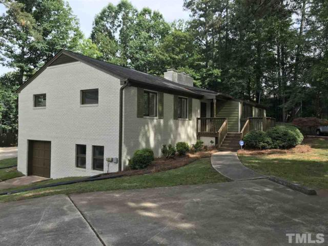 6320 Pleasant Pines Drive, Raleigh, NC 27613 (#2262403) :: The Results Team, LLC