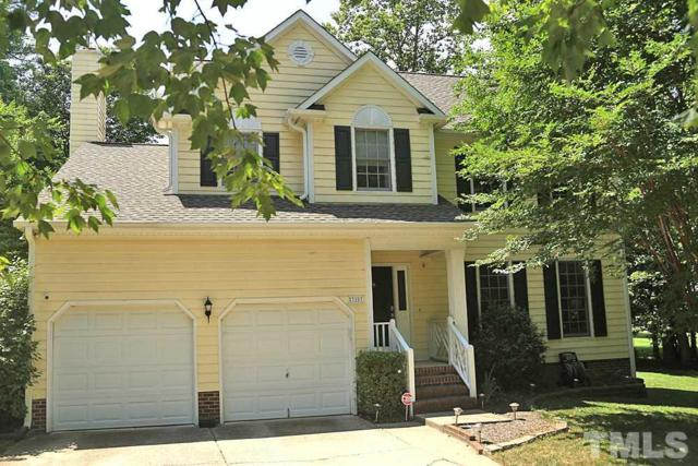 3107 Mellwood Drive, Durham, NC 27712 (MLS #2262421) :: The Oceanaire Realty